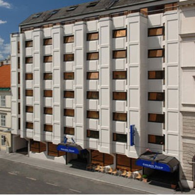 Hotel Das President Wien (Minimum 3 Nights)