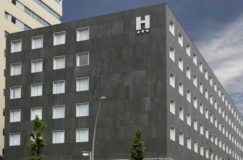 Holiday Inn Express Bcn 22@