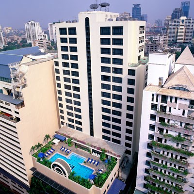 BelAire Bangkok (Superior/ Room Only)