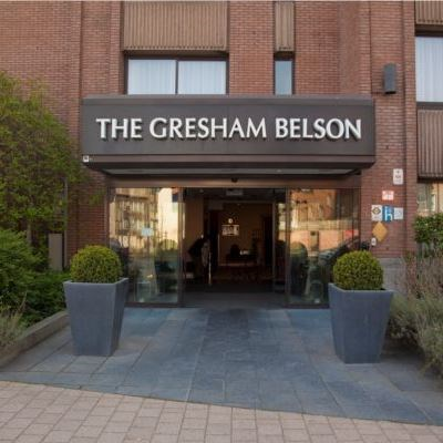 The Gresham Belson