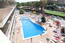 H.Top Royal Star - Lloret