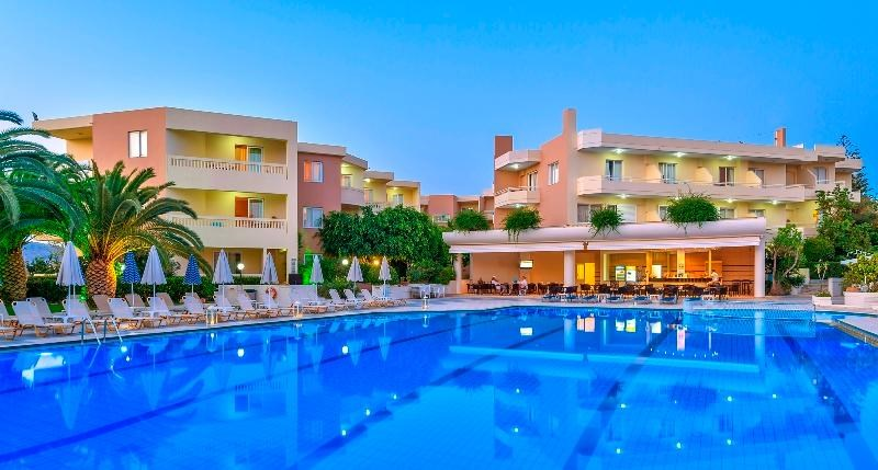 ATRION RESORT HOTEL & APARTMENTS