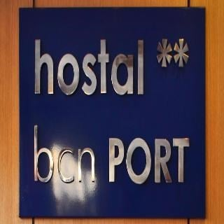 Bcn Port hostal