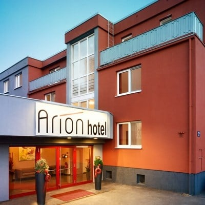 Arion Hotel Vienna Airport (Room Only)