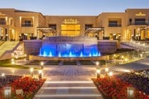 Rixos Seagate Sharm - All Inclusive