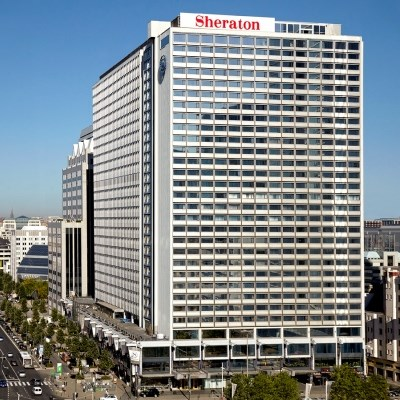 Sheraton Brussels (Classic/ Room Only)