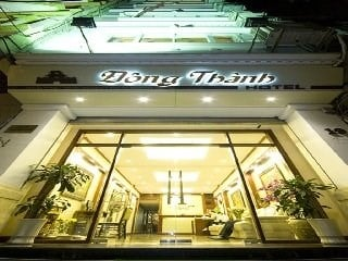 Dong Thanh Hotel