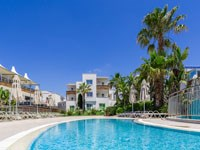 Armonia Holiday Village and Spa