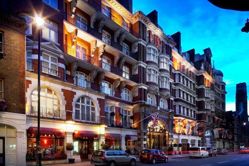 HOTEL ST JAMES COURT ¿ A TAJ HOTEL