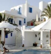 MYKONIAN MARE BOTIQUE AND SPA