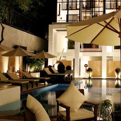 Manathai Surin Phuket (Deluxe/ Room Only)