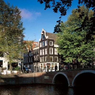Pulitzer Amsterdam, a Luxury Collection Hotel