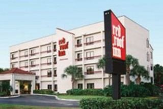 Red Roof Inn Miami International Airport