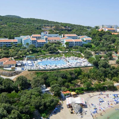 Valamar Club Dubrovnik (Park View/ All Inclusive)