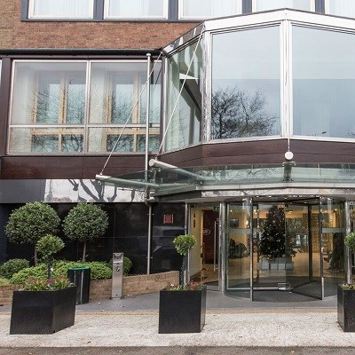 Crowne Plaza London Ealing (Non-Refundable)