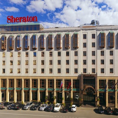 Sheraton Palace Hotel Moscow (Classic)