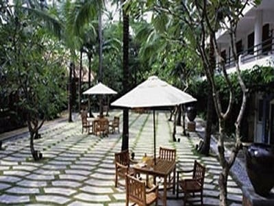 PATONG BEACH HOTEL - NON-REFUNDABLE