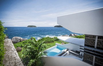 Kata Rocks Residence And Resor