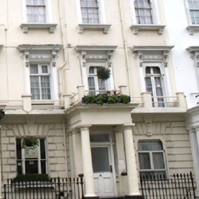 Comfort Inn London - Westminster (Minimum 3 Nights)