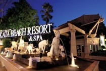 Beyond Resort Kata