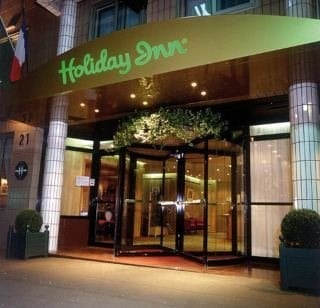 Holiday Inn Bibliotheque de France