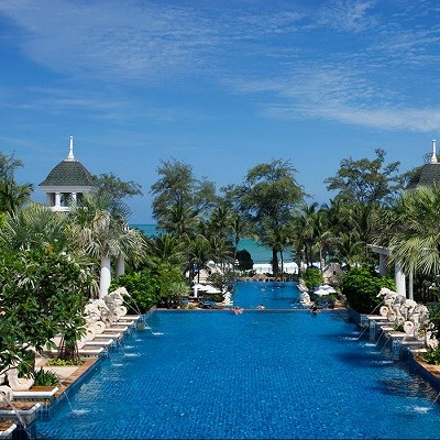 Phuket Graceland Resort & Spa (Deluxe/ Special)