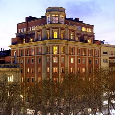 Le Meridien Barcelona (Deluxe/ Minimum 3 Nights)
