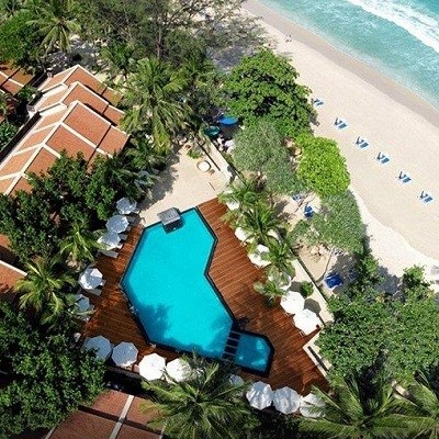 Impiana Resort Patong (Superior Garden View/ Room Only/ Non-Refundable)
