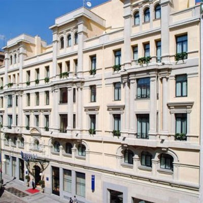 TRYP Madrid Atocha (Minimum 3 Nights)