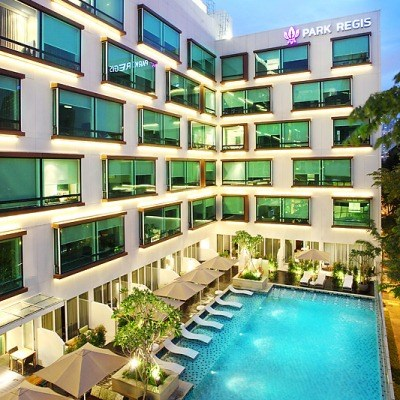Park Regis Singapore (Park/ Room Only)