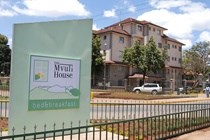 Mvuli House - B&B