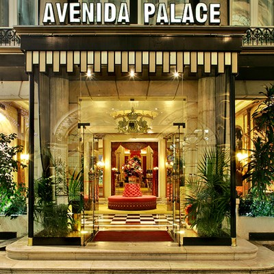 Avenida Palace (Minimum 3 Nights)