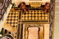 Regina Baglioni (Deluxe/ Minimum 3 Nights)