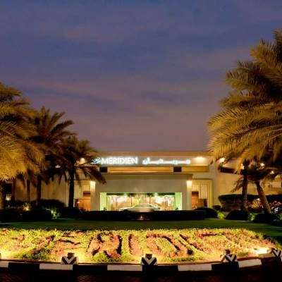 Le Meridien Dubai Hotel & Conference Centre (Deluxe/ Room Only)