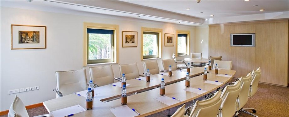 Divan Bodrum-Meeting room