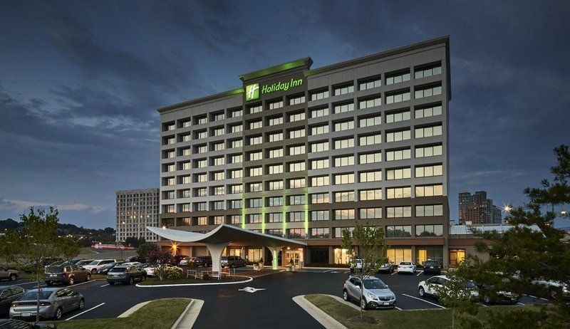 Holiday Inn Alexandria-I-95 at Telegraph Road