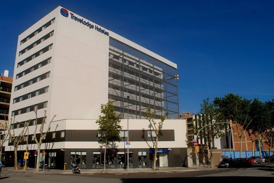 HOTEL TRAVELODGE POBLENOU