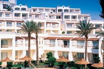 Renaissance Sharm El Sheikh Golden Beach Hotel