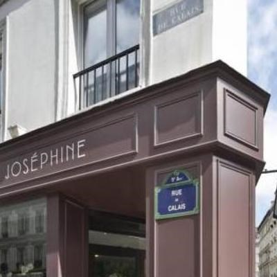 Hotel Josephine by HappyCulture (Non-Refundable)