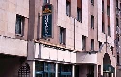 Hotel Paris Massena Olympiades (formerly BEST WESTERN BERCY RIVE GAUCHE)