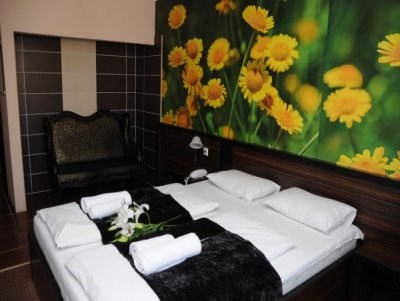 GREEN HOTEL BUDAPEST - NON-REFUNDABLE