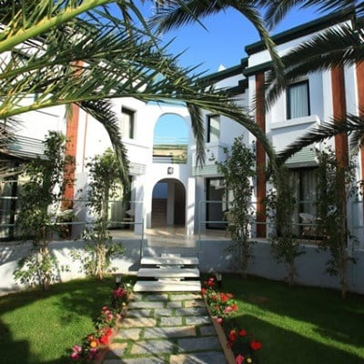 Grand Yazici Torba (Garden Twin/ 7.5km from Bodrum)