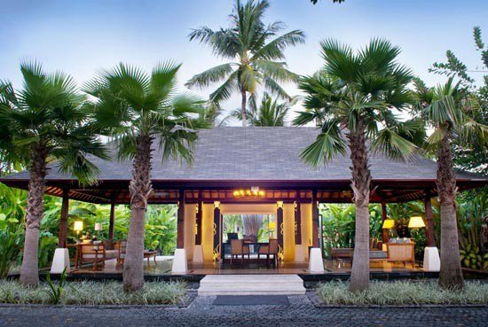 The Laguna,A Luxury Collection Resort& Spa, Nusa Dua