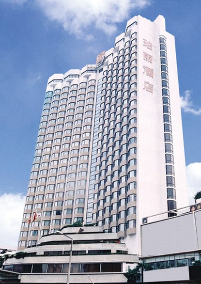 Rosedale Hotel & Suites Guangzhou