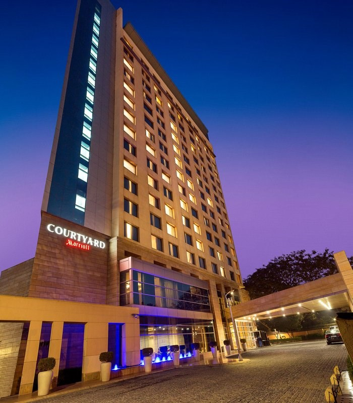COURTYARD BY MARRIOTT,GURUGRAM DOWNTOWN