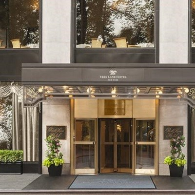 Park Lane Hotel New York (Executive City View Queen/ Room Only)