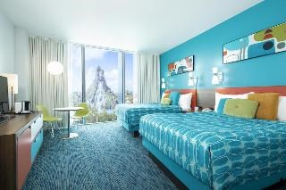 Universal´s Cabana Bay Beach Resort