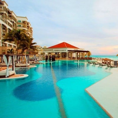 Hyatt Zilara Cancun (Zilara Ocean View Junior Suite/ All Inclusive)
