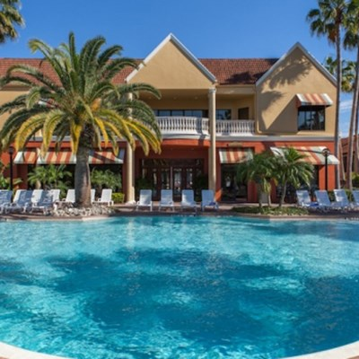 Legacy Vacation Club Kissimmee (Mini Suite/ Room Only)