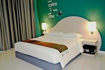 Sleep With Me design hotel  Patong